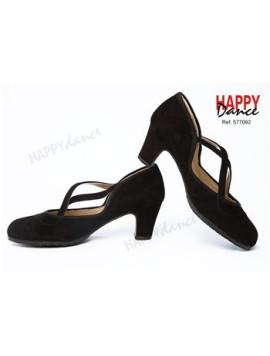 CHAUSSURES DE FLAMENCO 577092 HAPPY DANCE