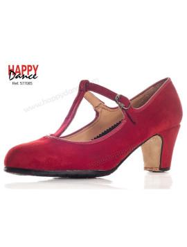 CHAUSSURES DE FLAMENCO 577085 HAPPY DANCE