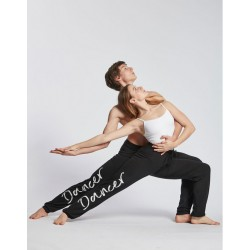PANTALON JAZZ AFFETTO I AM TEMPS DANSE